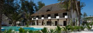 Barracuda Inn Watamu Kenya